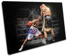 Boxing David Haye Sports - 13-1918(00B)-SG32-LO